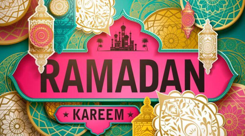 ramadan in denmark