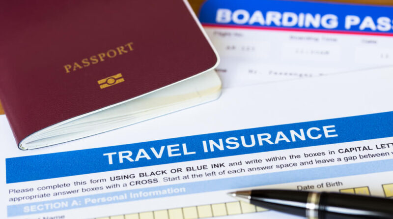 Travel Insurance in Denmark info