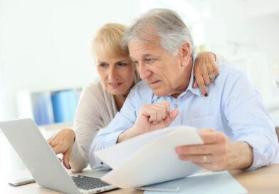 pension in denmark